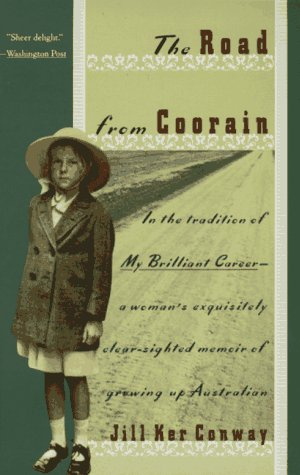 The Road from Coorain, Jill Ker Conway