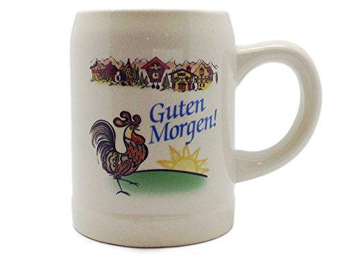Guten Morgen German Mug