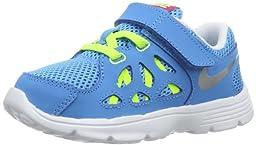 Nike Fusion Run2 (TDV)#599796-401 (4C)