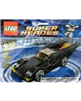 LEGO Super Heroes: Batmobile Jeu De Construction 30161 (Dans Un Sac)