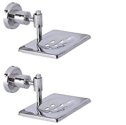 GREGGS Stainless steel Soap Dish