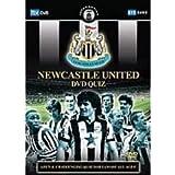 Newcastle United Interactive Quiz [Interactive DVD]