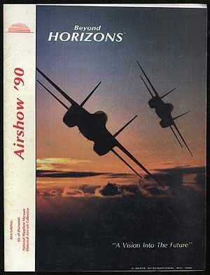 Beyond Horizons Airshow '90 PDF