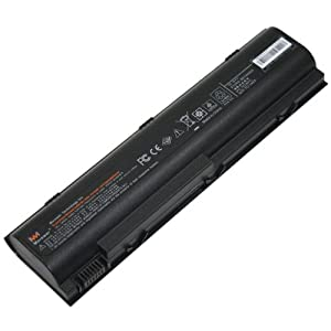 HP Pavilion dv5000 Series Laptop Notebook Super Capacity Battery 6 cell 5200mAh Morewer 18 Months Warranty