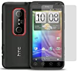 InvisibleSHIELD Full Body Protector for HTC EVO 3D