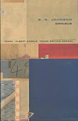 Omnibus: Albert Angelo, House Mother Normal & Trawl (3 titles)