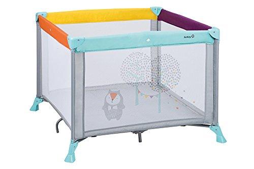 Safety 1st 25089480 Circus Box, Grigio