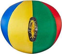 Sportime Durahyde Nylon Pushball Contain Revolutionary Blad-A-Balls Bladder, 36\