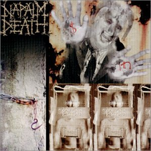 Napalm Death-Enemy of the Music Business-CD-FLAC-2000-GRAVEWISH Download