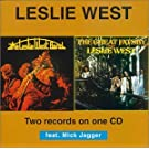 Leslie West Band/Great Fatsby