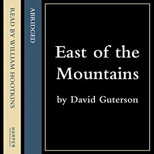 East of the Mountains Audiobook