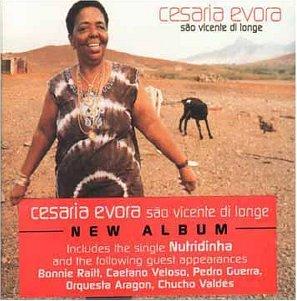 Cesaria Evora - São Vicente Di Longe - Zortam Music