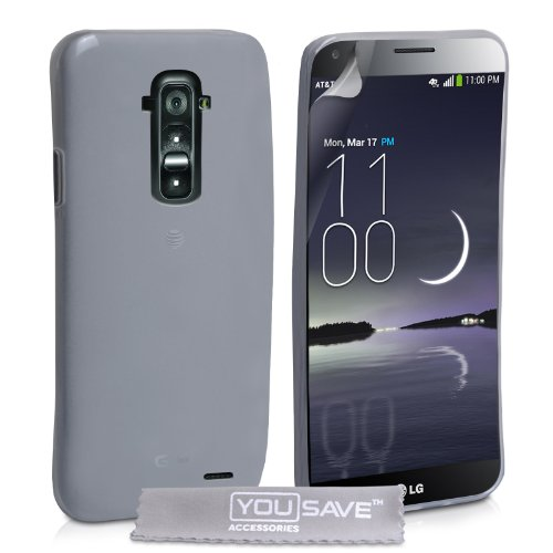 yousave-accessories-lg-g-flex-hulle-transparent-silikon-gel-hulle