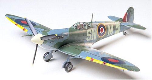 Tamiya - 61033 - Maquette - Spitfire MK VB - Echelle 1:48