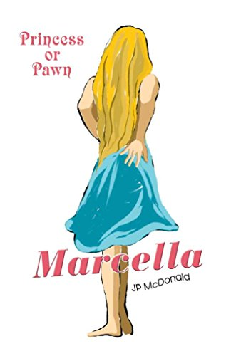 [(Marcella : Princess or Pawn)] [By (author) Jp McDonald] published on (September, 2005)
