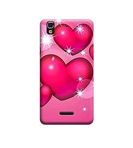 Ebby Premium Printed Back Case Cover With Full protection For Micromax Yu Yureka AQ5510 / Yureka Plus AO5510 (Designer Case)