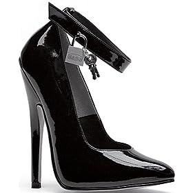 fetish heel