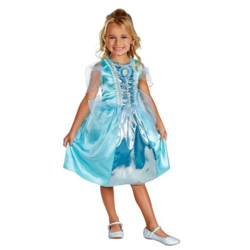 Costumes for all Occasions DG59170K Cinderella Sparkle Child Class