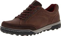 ECCO Men\'s Vermont Shoe,Espresso,42 EU/8-8.5 M US