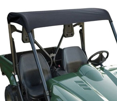 Classic-Accessories-QuadGear-UTV-Roll-Cage-Top-Black-Fits-Polaris