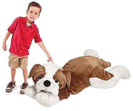 Joo-Joo-Plush-60-Inch-Jumbo-Bulldog