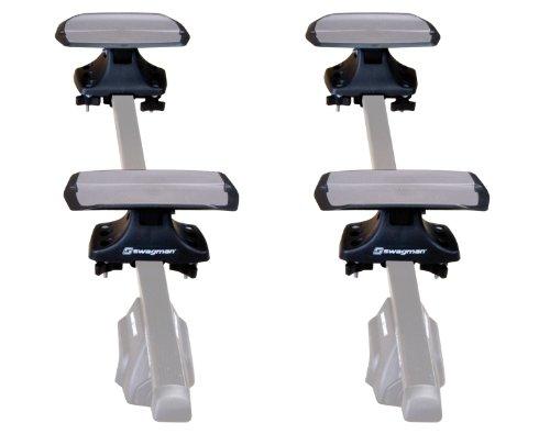 Swagman Coronado Kayak Saddle (Swagman Roof Rack compare prices)