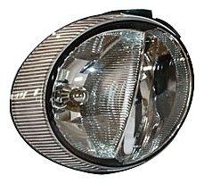 TYC 20-6423-00 Ford Thunderbird Passenger Side Headlight Assembly (Ford Thunderbird Headlights compare prices)