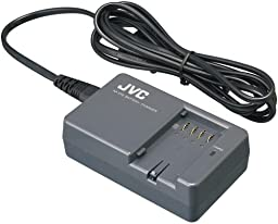 JVC AA-VF8US Battery Charger for BN-VF8 Batteries