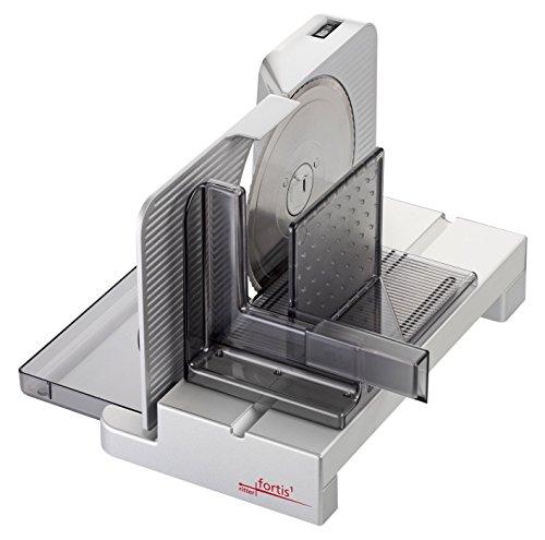 RITTER Allesschneider Brotschneidemaschine Aufschnittmaschine Brot Käse Wurst Fleisch Schneider Schneidemaschine Alles