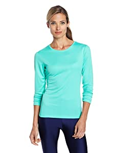Buy ASICS Ladies Core Long Sleeve Top by ASICS