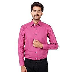 FBBIC Men's Formal Wear Beautiful Cotton Shirt