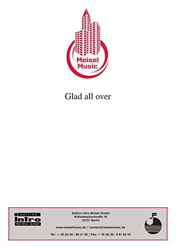 glad-all-over-nicht-zu-fassen-as-performed-by-piet-lancaster-single-songbook