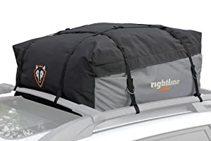 Rightline Gear 100S10 Sport 1 Car Top Carrier