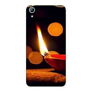 Positive Enlight Back Case Cover for HTC Desire 826