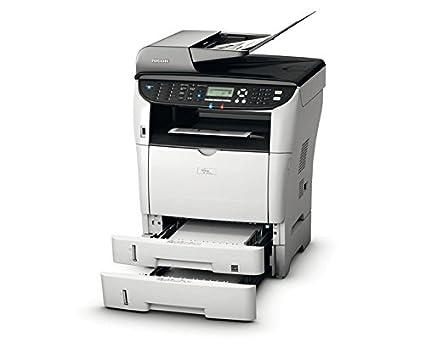 Ricoh-SP-3510SF-BW-Monochrome-Multi-Function-Laser-Printer