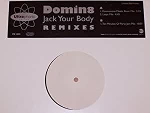 Domin8 - Jack Your Body