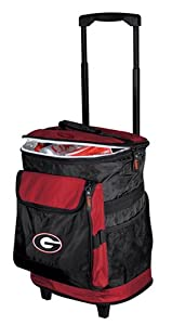 Logo Chair College Rolling Cooler by Logo