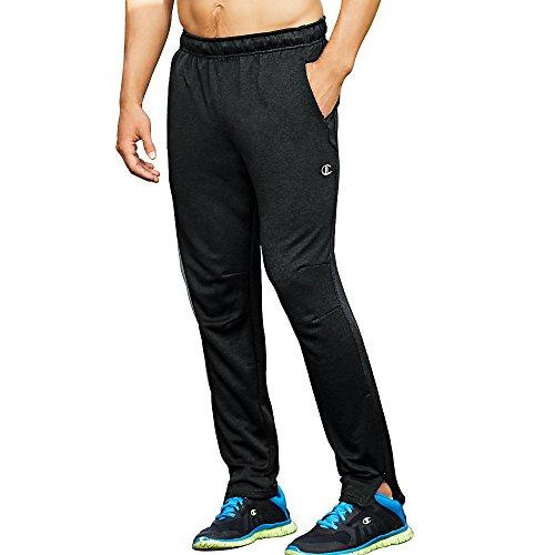 Champion Mens Cross Train Pants P0819_Best Black_S
