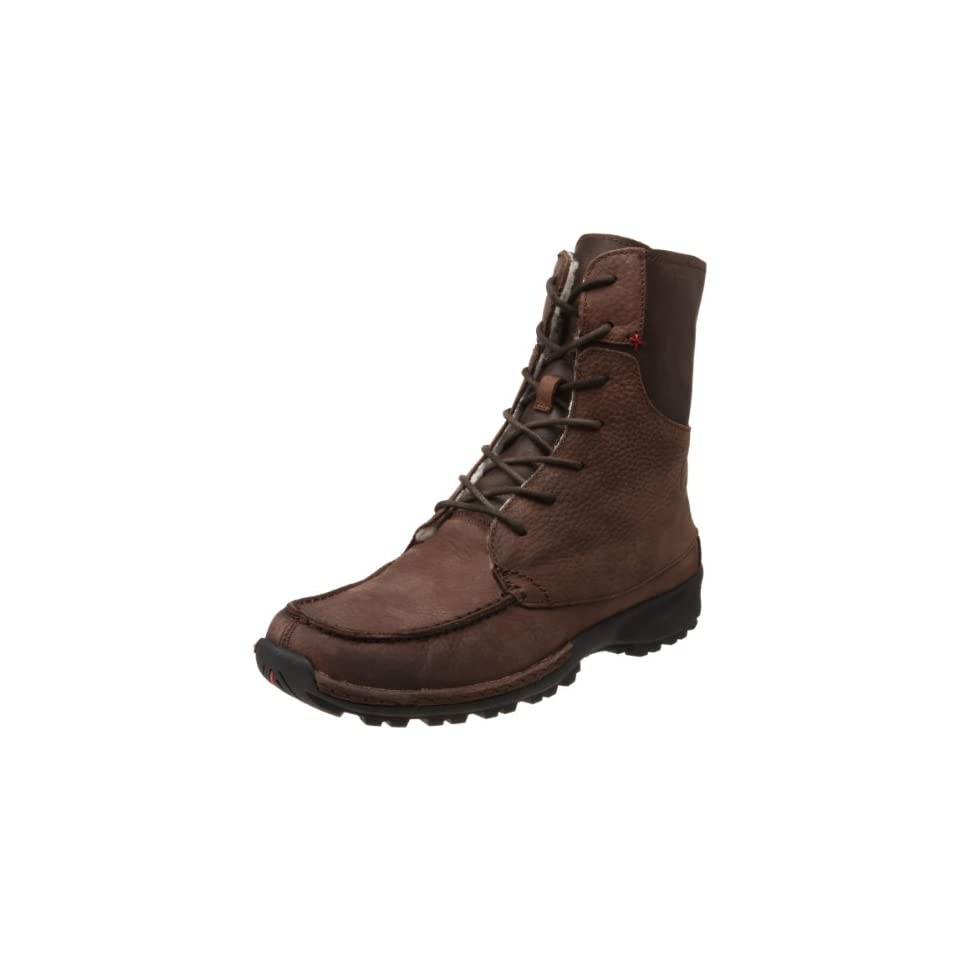79168538b63 Wenger Womens Alpen Trapper Boot,Dark Brown,7 M US on PopScreen