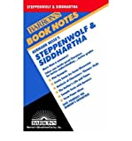 img - for Hermann Hesse's Steppenwolf & Siddhartha (Barron's book notes) (Paperback) - Common book / textbook / text book