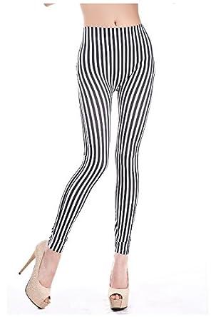 LSWA Destressed Jeans Leggings (34/36/38, M2020-6 streifen)