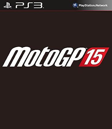 MotoGP 15 (PS3)