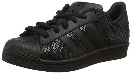 adidas-Superstar-W-Zapatillas-bajas-Mujer