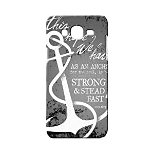 G-STAR Designer 3D Printed Back case cover for Samsung Galaxy A8 - G5666