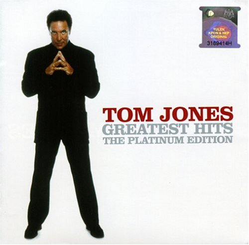 Tom Jones - Greatest Hits - the Platinum C - Zortam Music