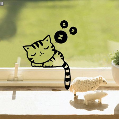 BeautyMood 8Pcs Set Cartoon Animals Creative Home Fun DIY Light ...