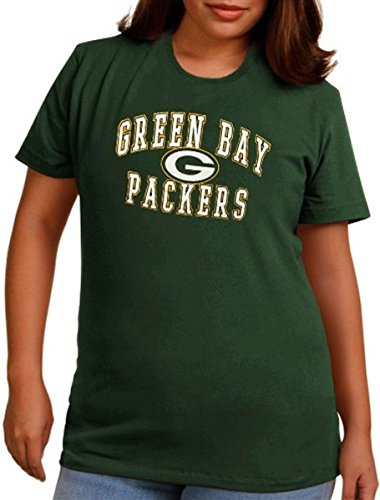 Green Bay Packers Shirts & Jerseys for Men and Women