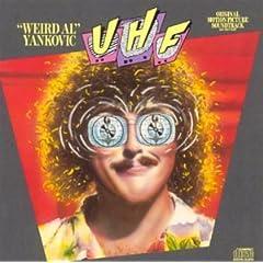 UHF: Original Motion Picture Soundtrack