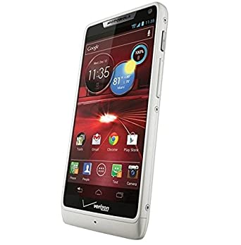 Motorola Droid RAZR M XT907 8GB LTE 4G