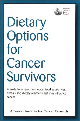 Dietary Options For Cancer Survivors